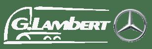 Garage Mercedes Lambert à Namur (Rhisnes) Logo