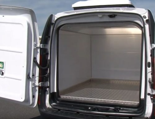 Quel est le véhicule frigorifique idéal pour un traiteur ?