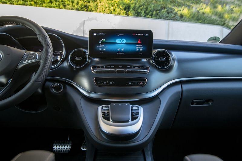EQV vehicule intelligent