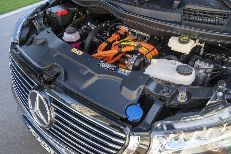 moteur electrique eqv